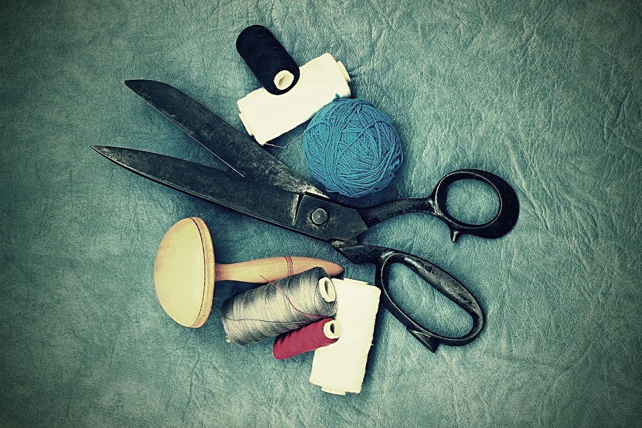 Dressmaking for Beginners (Thursday Nights)
