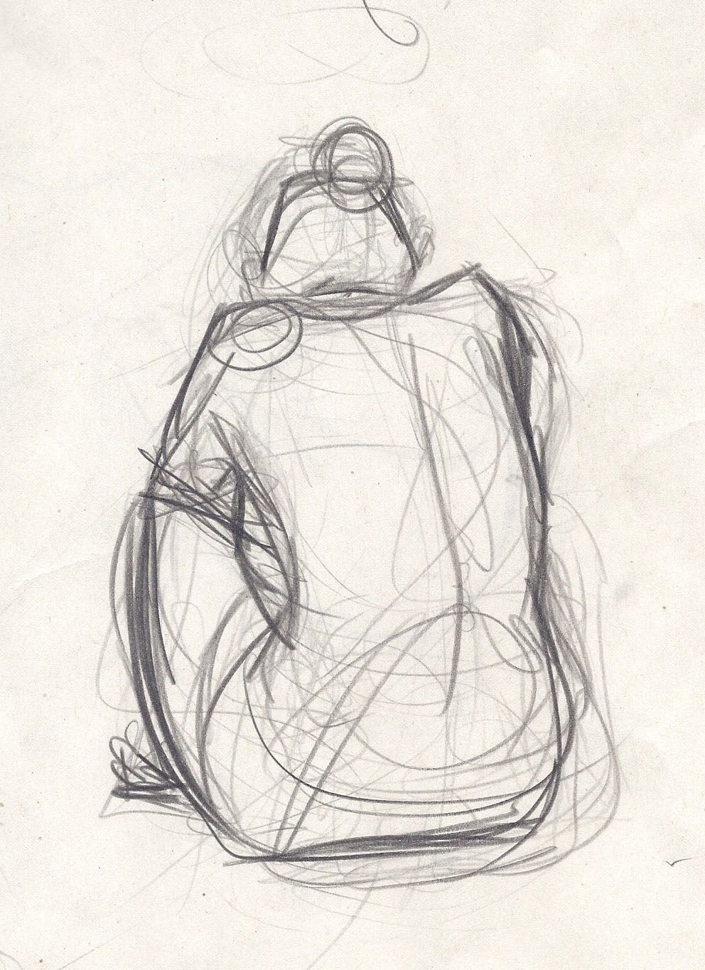 Life Drawing Classes (Afternoon - Cromer)