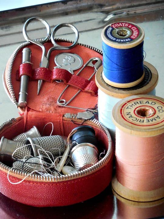 Dressmaking - Fitting Skills Workshop